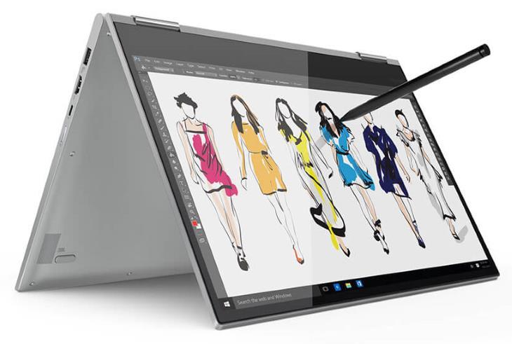 Lenovo Yoga 730 15 81CU000UUS, 81CU000TUS 2