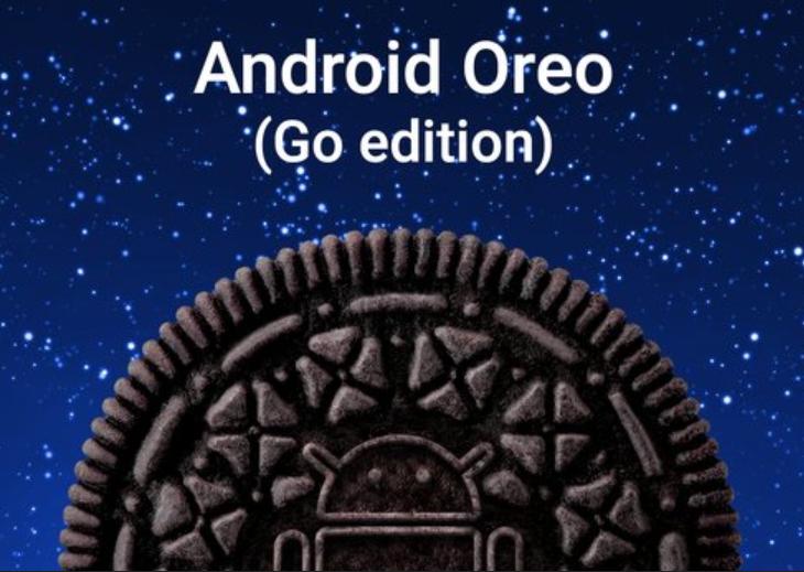 android oreo go edition