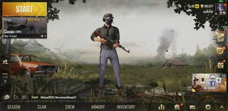 PlayerUnknowns Battlegrounds Mobile image 2