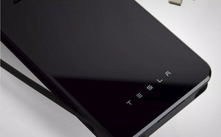 Tesla Made A Cool-looking Wireless Charger For Your Smartphone image 2