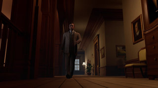 The Invisible Hours review A voyeuristic VR delight image 4