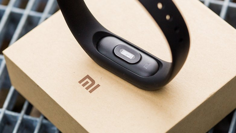 AndroidPIT xiaomi mi band 2 review 2