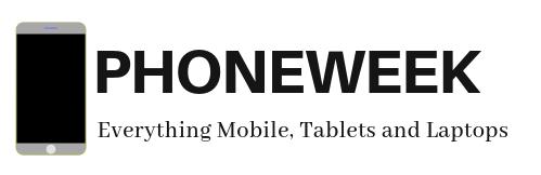 phoneweek uk