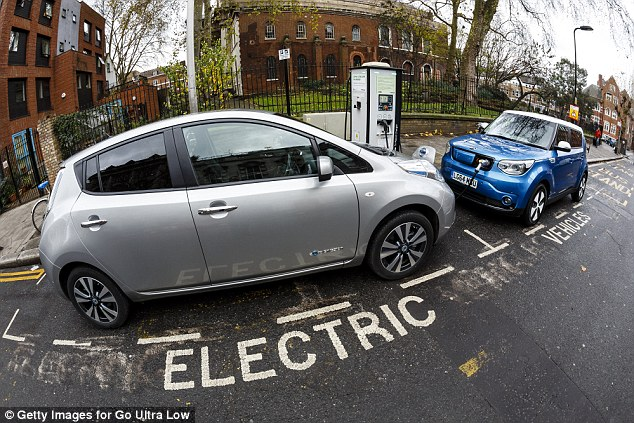 A recent report claims there is one UK public charge point to ever 9.87 electric cars. However, experts have pointed out that owners across Europe barely use them at all
