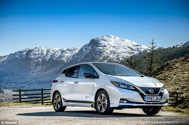 The price of a new electric car is still somewhat relatively higher than a conventional petrol or diesel model. And used values for popular zero-emission vehicles are on the rise