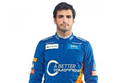 Carlos Sainz Jr. - 2019
