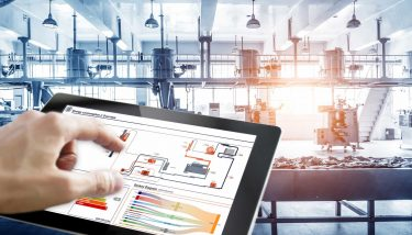An ergonomic transition to Smart manufacturing - COPA-DATA