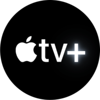 TV+ logo