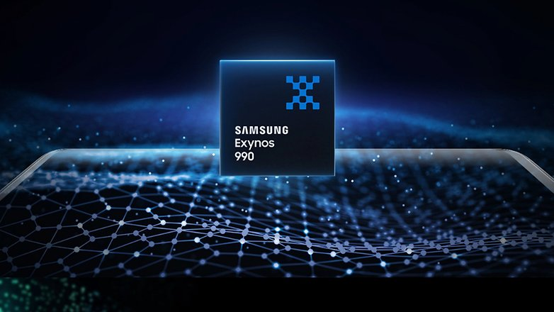 samsung exynos 990 prozessor