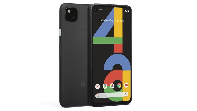 Google has announced its new Pixel 4a phone