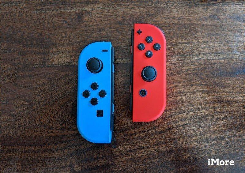 How to fix controller drift Nintendo Switch