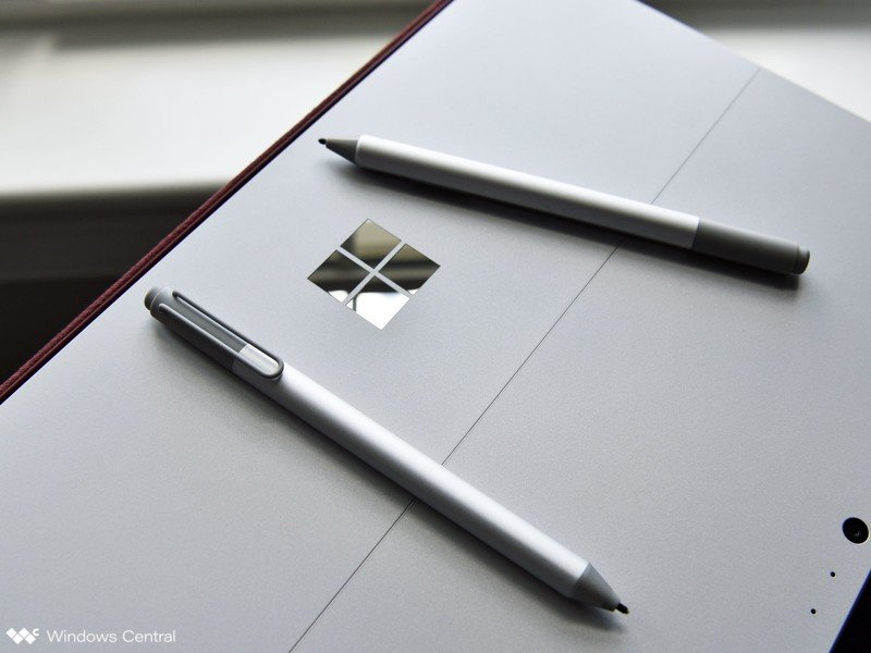 9 essential apps if you own a Surface Pen