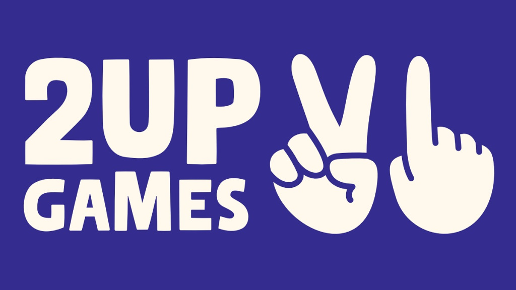 2Up Games is based in New Zealand.