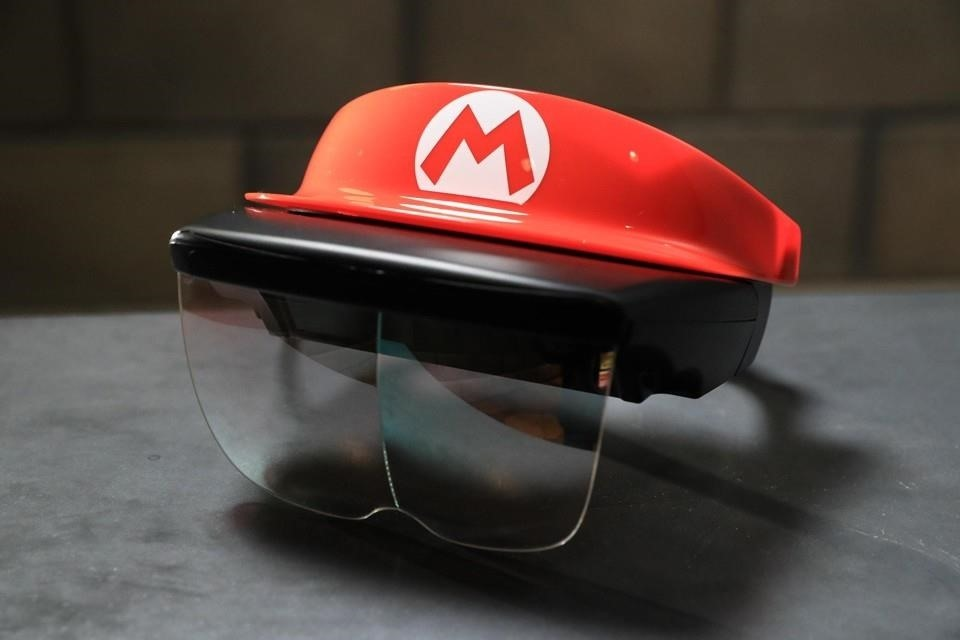 Universal Studios Japan Powers Up Mario Kart Ride at Super Nintendo World with AR Headsets