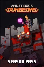 Minecraft Dungeons Season Pass Reco