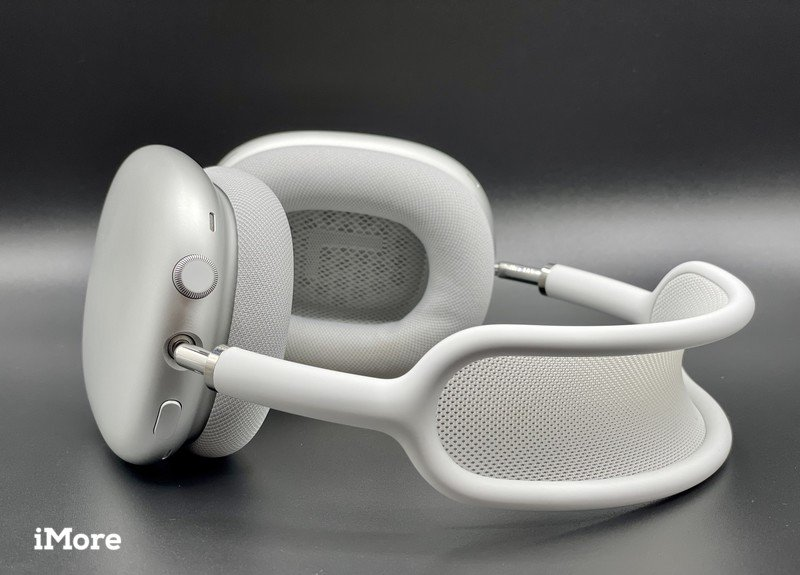 Airpods Max Side