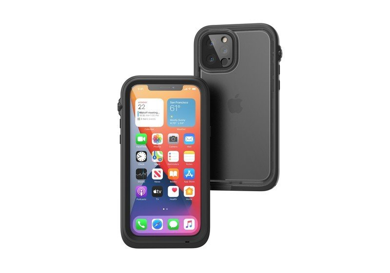 Catalyst Total Protection Case Iphone 12 Pro Hero