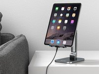 The best stands for the iPad Air 4 are here