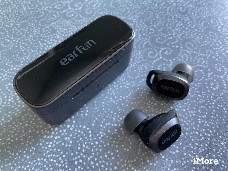 Earfun Free Pro Wireless Headphones Hero