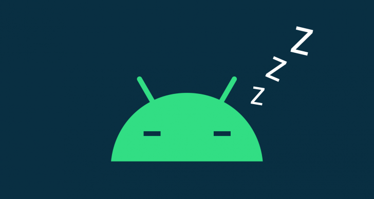 Google is working on an app hibernation feature for Android