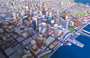 IMAGE_HERE Premier 3D Cities
