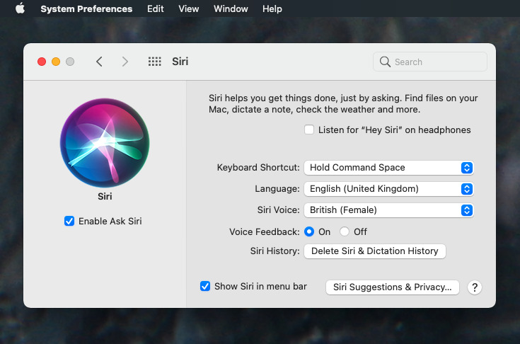 If your Mac does not have a built-in microphone, you can use