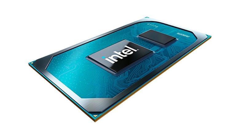 Intel 11th-gen H-series