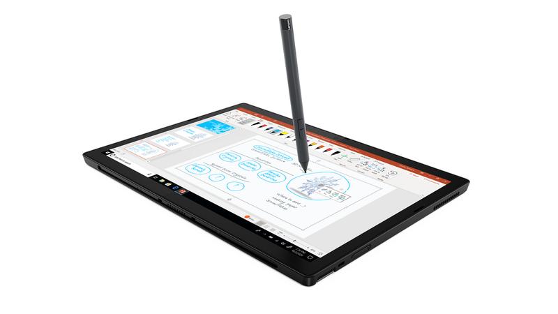 Lenovo ThinkPad X12 Pen