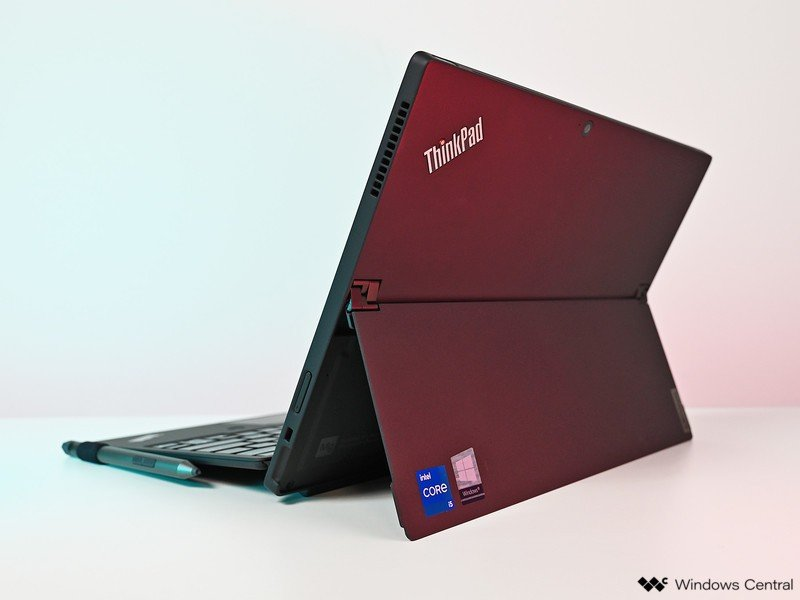 Lenovo Thinkpad X12