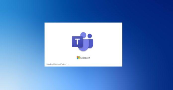 Microsoft Teams experience