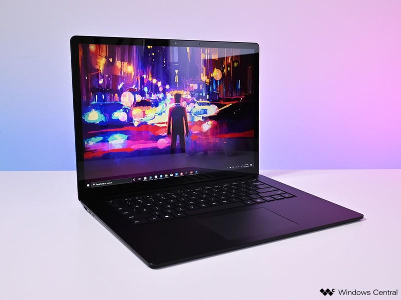 Surface Laptop 3 15