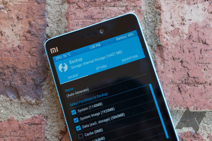 TWRP v3.5 lands with more Android 10 enhancements, adds 16 devices to official roster