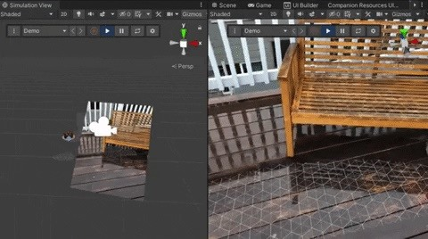 Unity Releases Open Beta Project MARS Companion App for Capturing Scene Data & Creating Content