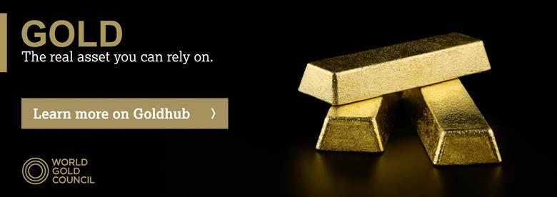 Gold: World Gold Council