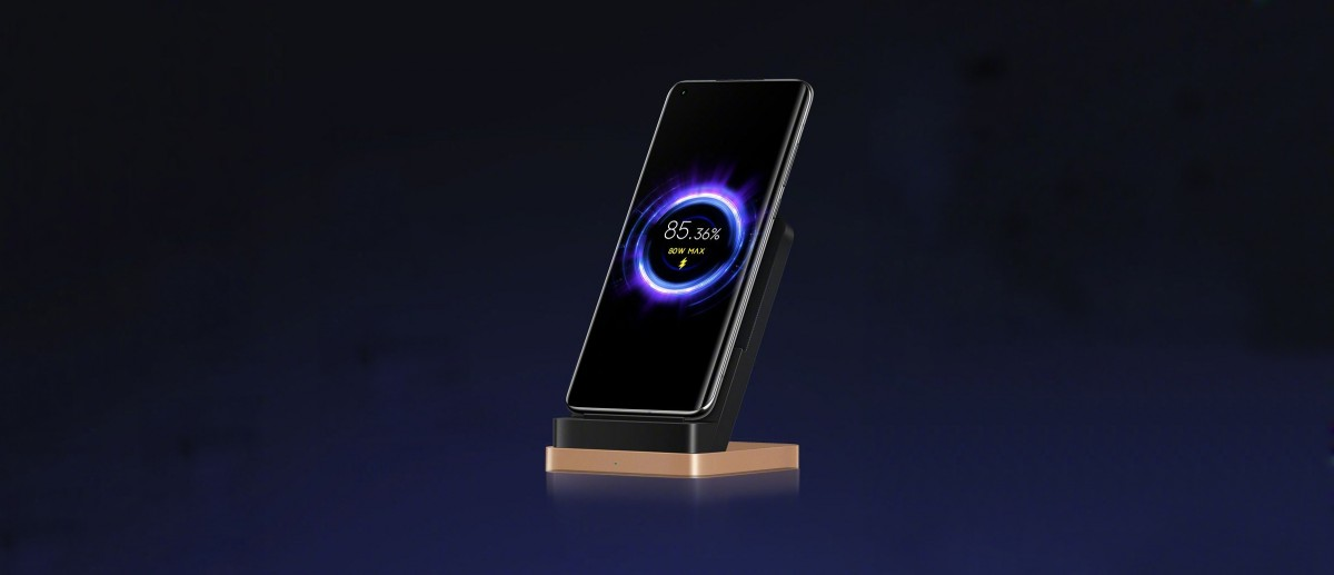Xiaomi working on two phones supporting 67W wireles charging