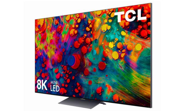 TCL 6-Series 8K TVs