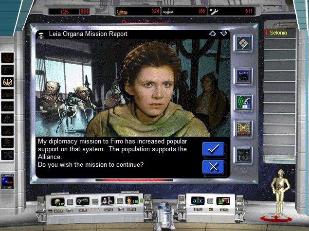 Star Wars Rebellion Steam