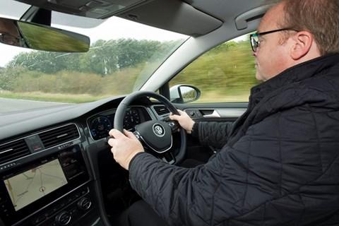 VW e-Golf: Keith Adams' verdict
