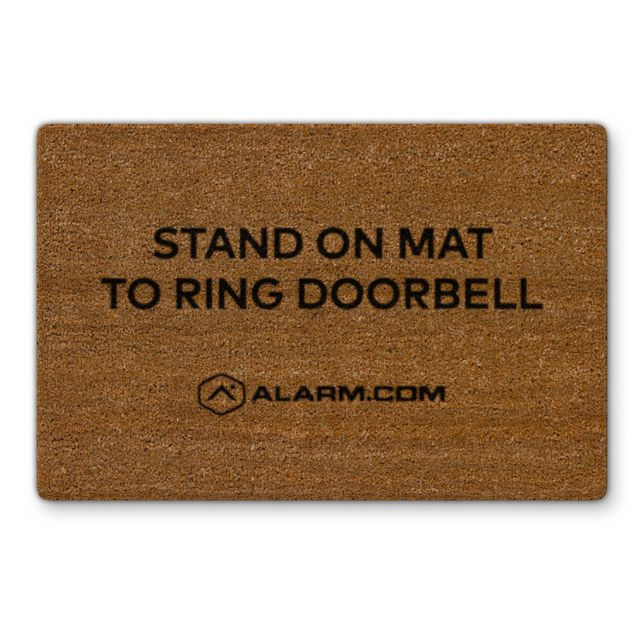 alarm-dot-com-touchless-video-doorbell-smart-doormat-mat
