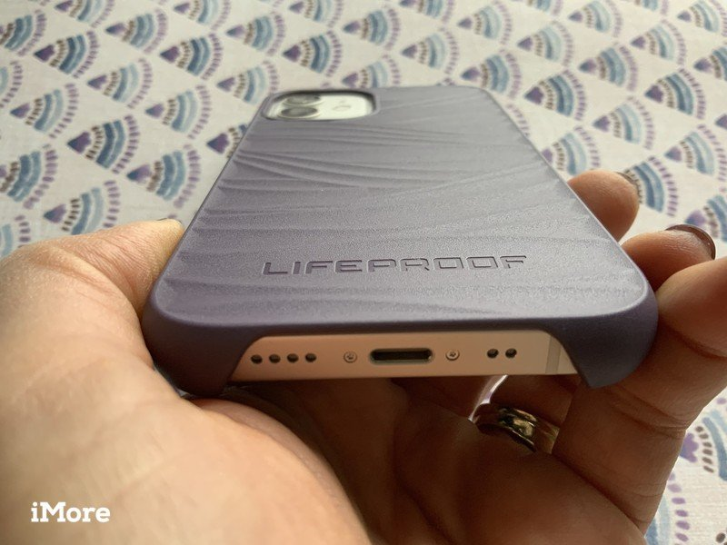Lifeproof Wake Iphone Case Iphone 12 Mini Lifestyle