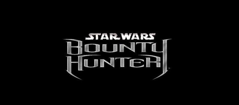 Star Wars Bounty Hunter Title
