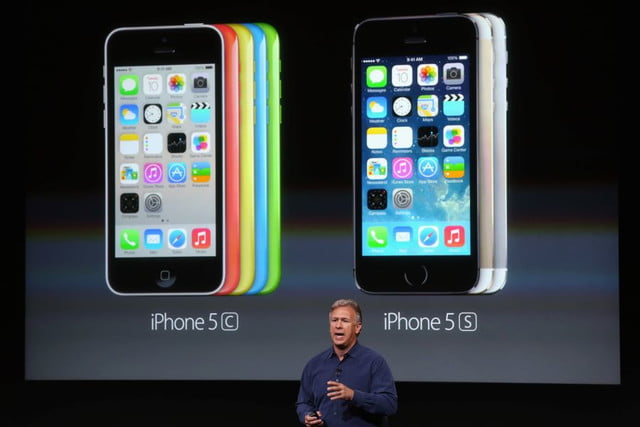 apple iphone a love story 5c y 5s 1