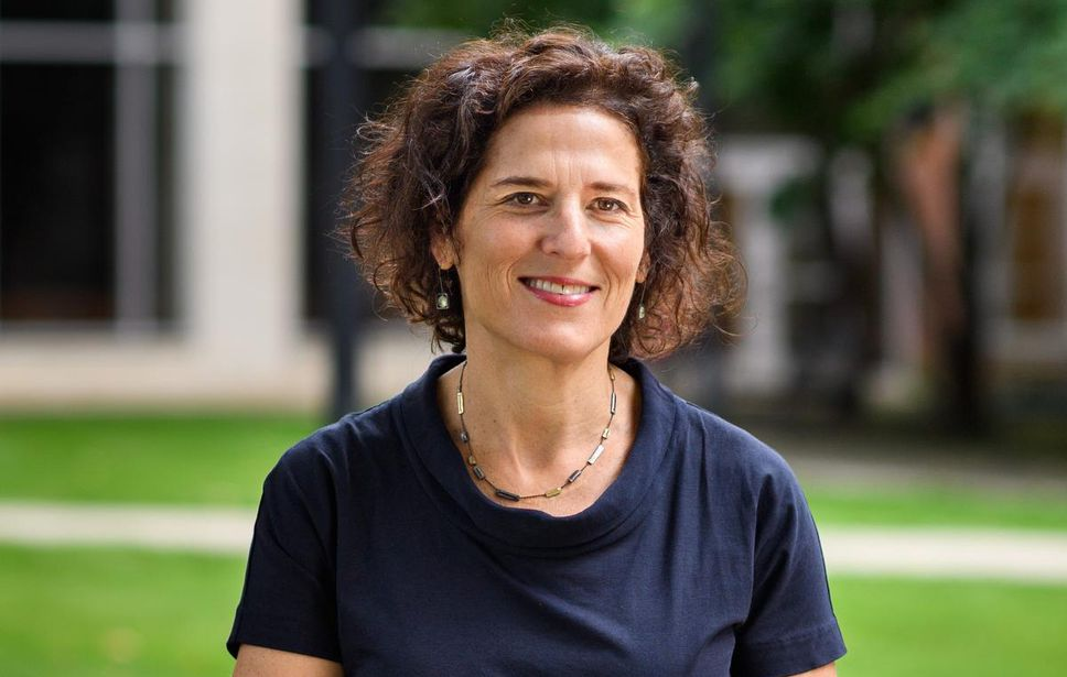 """Rutgers University law professor Ellen Goodman says cities face a crossroads in their """"embrace of the internet of Things and 'smart city' agendas."""