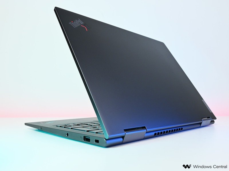 Lenovo Thinkpad X1 Yoga Gen6