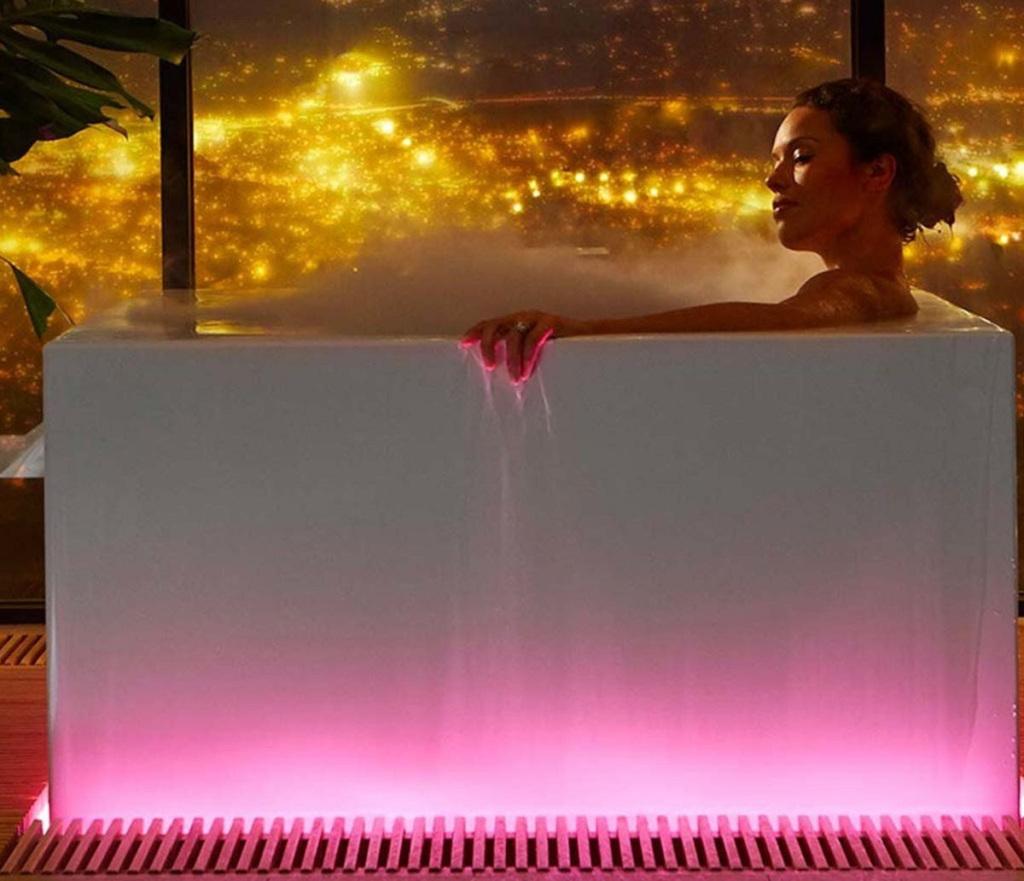 The Kohler Stillness Bath