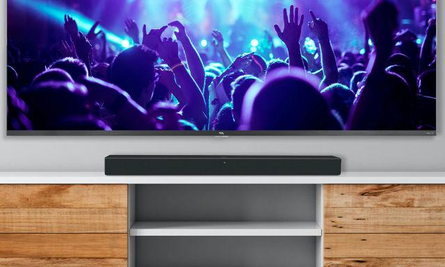 TCL Alto R1 soundbar (Roku TV Ready)