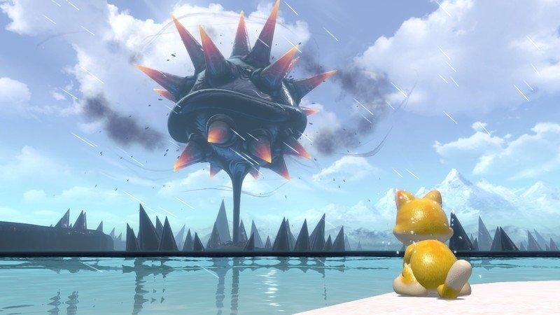 Super Mario 3d World Bowsers Fury Cat Mario