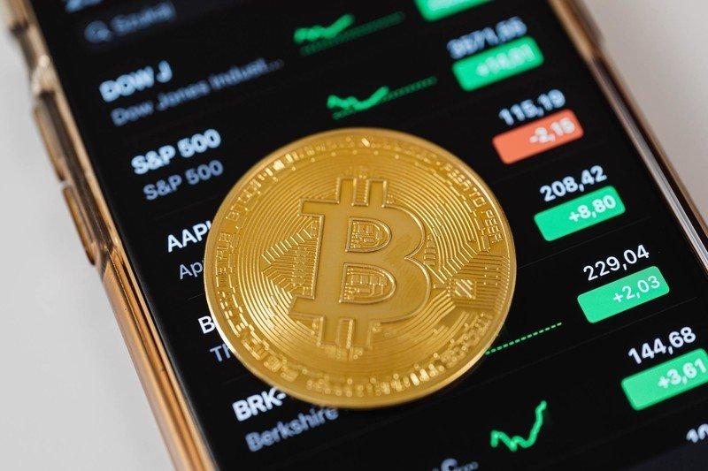 Bitcoin Iphone Stocks App