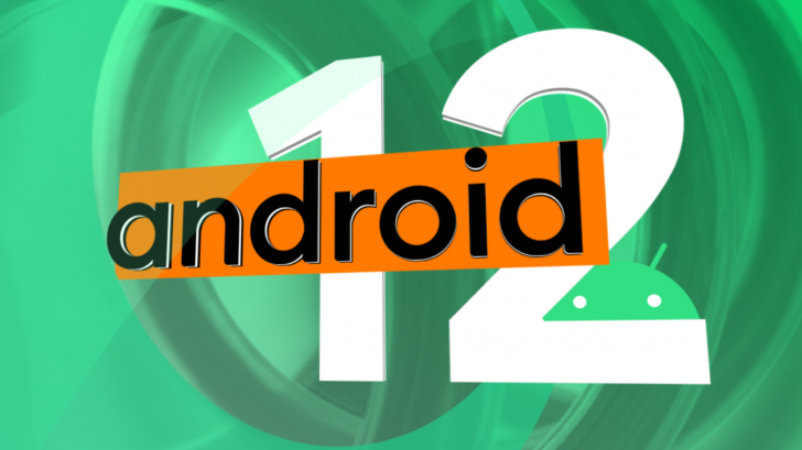 Android 12 could include one-handed mode for tall phones