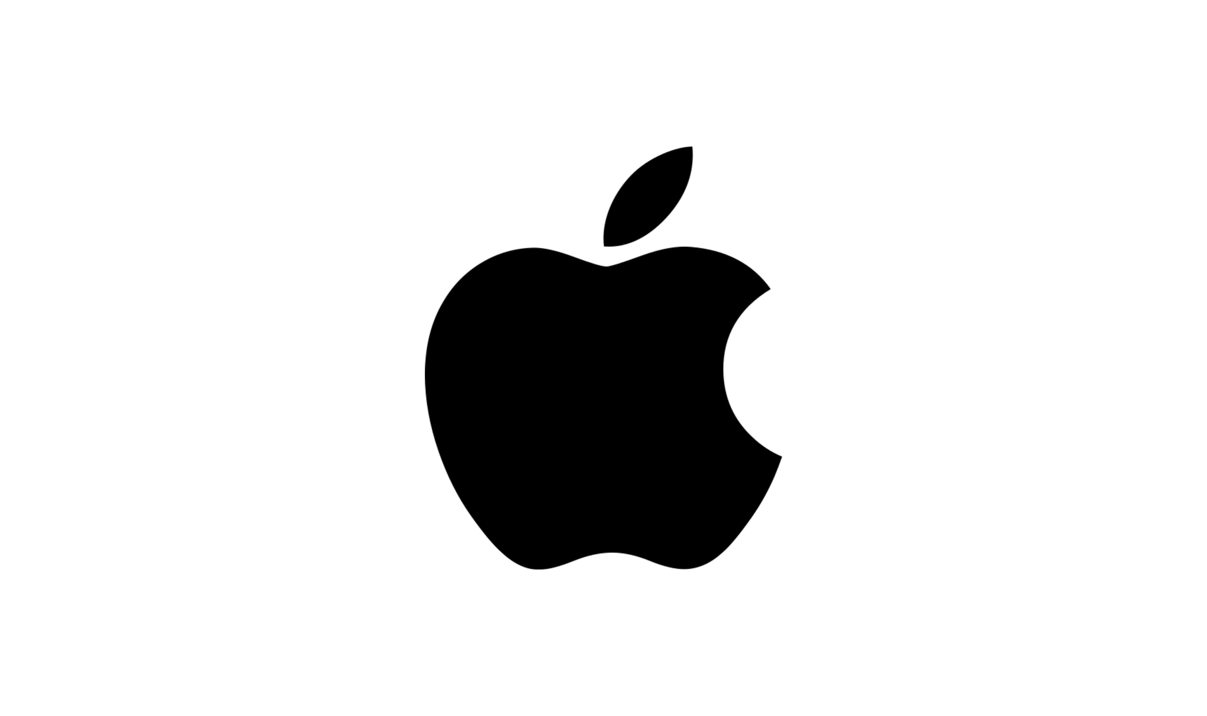 Apple Logo Featured